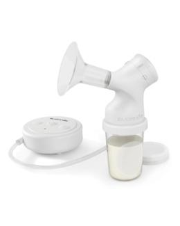 Tire-lait électrique avec biberon zéro zéro