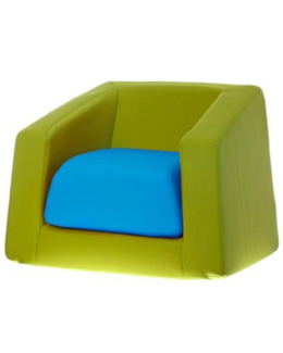 Fauteuil kloob