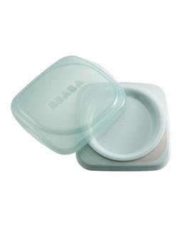 Assiette évolutive sans BPA