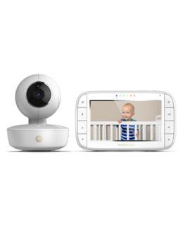 Babyphone vidéo MBP55