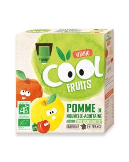 Cool Fruits - Pomme de Nouvelle Aquitaine Acérola