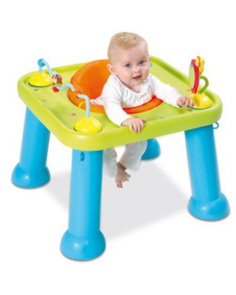 Table siège d'activités éveil Youpi Baby Cotoons