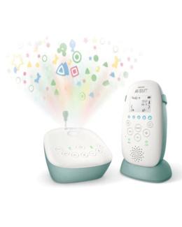 Babyphone DECT SCD731/26