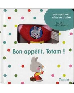 Bon appétit, Totam !
