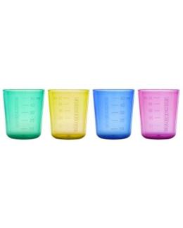 Lot de 4 minis tasses - Babycup