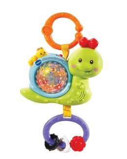 Mon escargot Tourni-Rigolo