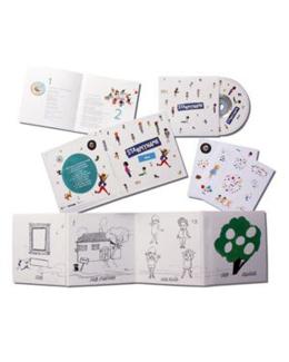 Album 10 chansons au prénom de votre enfant