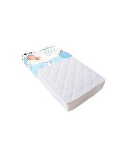 Matelas Clim Air + pour lit bébé 120 x 60