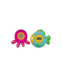 Thermomètre de bain digital