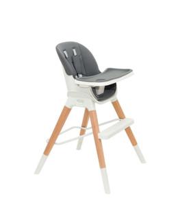 Chaise haute multifonctionnelle