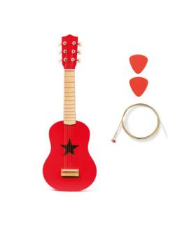 Guitare étoile