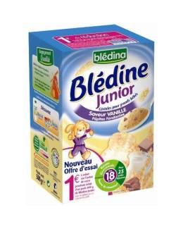 Bledine Junior briochée pépite chocolat