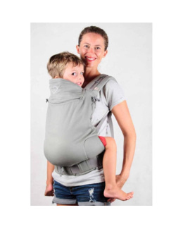 Porte-enfant préformé P4 preschool