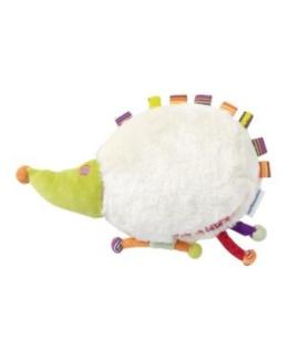 Doudou tortue en coton BIO