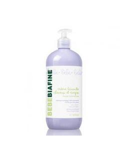 Crème lavante cheveux et corps 500 ml