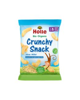 Bio Crunchy Snack Millet