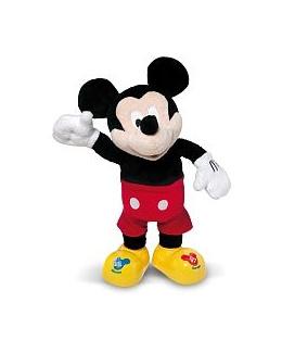 Mickey Raconte moi une histoire
