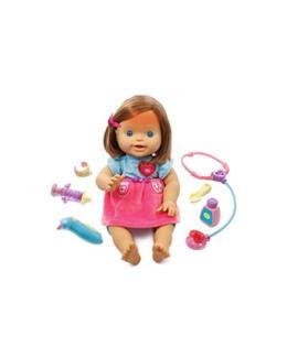 Ma poupée à soigner Little Love