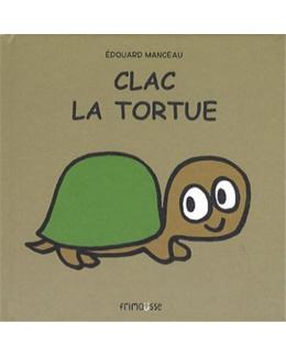Clac La Tortue