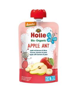 Gourde Apple Ant - Pomme, banane et poire
