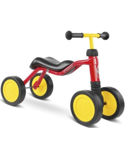 Mon premier vélo Wutsch