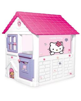 Maison Sweet Home Hello Kitty