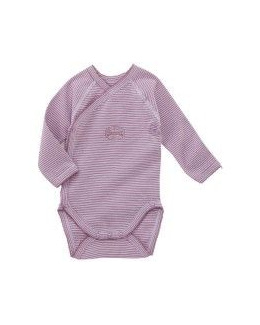 Body  manches longues Milleraies Fille
