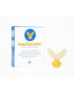 Masticateur première dentition - Machouyou