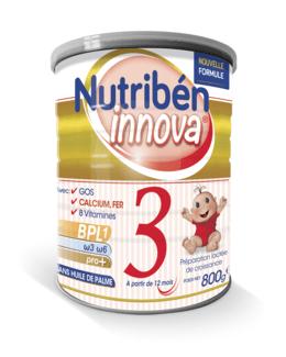 Lait Innova 3