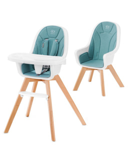 Chaise haute évolutive Tixi