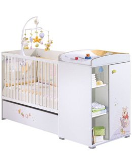 Lit chambre transformable Winnie Sense of discovery