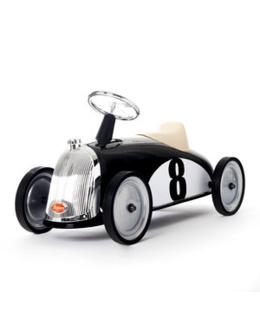 Porteur rider