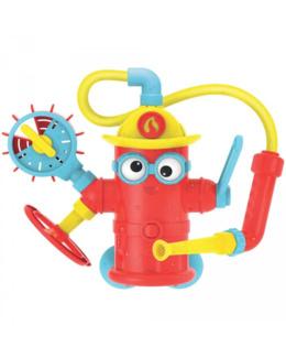 Jouet de bain Freddy le pompier arroseur
