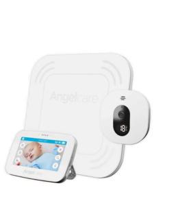 Ecoute-bébé vidéo sons et mouvements AC 417