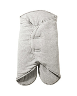 Couverture Babynomade® Soft & Casual