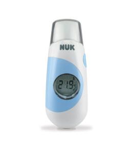 Thermomètre Bébé sans contact