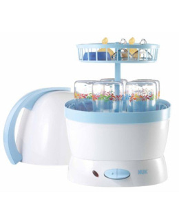 Stérilisateur de lait 5 biberons