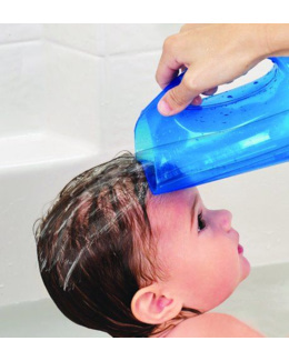Rince Shampooing