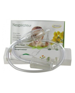 Aspirateur nasal