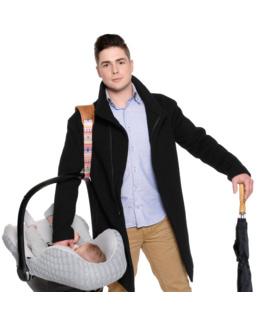Sangle de portage pour siège auto - Cocobelt
