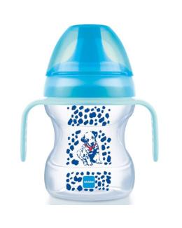 Tasse d'apprentissage 6-12 mois avec poignées- Learn to Drink Cup 190ml