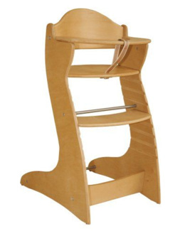 Chaise enfant Chair up