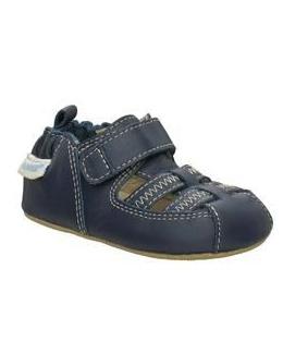 Mini-shoes sandal