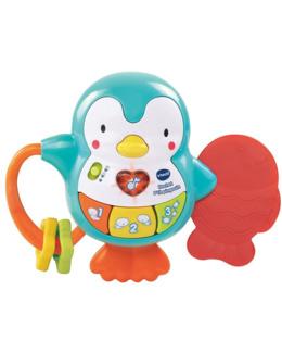 Hochet P'tit Pinguin