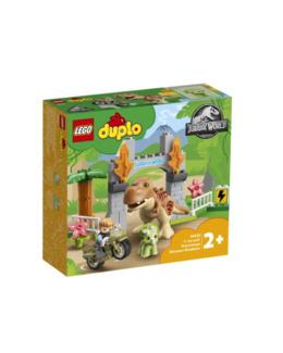 Jurassic World DUPLO