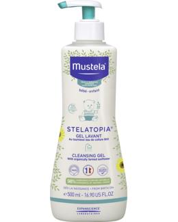 Gel lavante Stelastopia