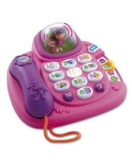 Téléphone Dora