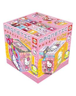27 cubes Hello Kitty