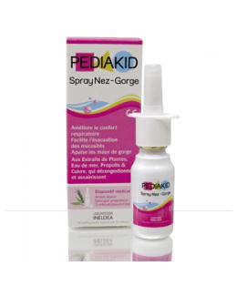 Pediakid Spray Nez Gorge
