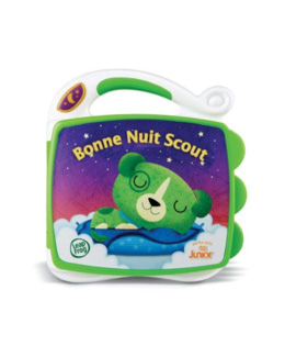 Mes premières histoires - Bonne nuit Scout
